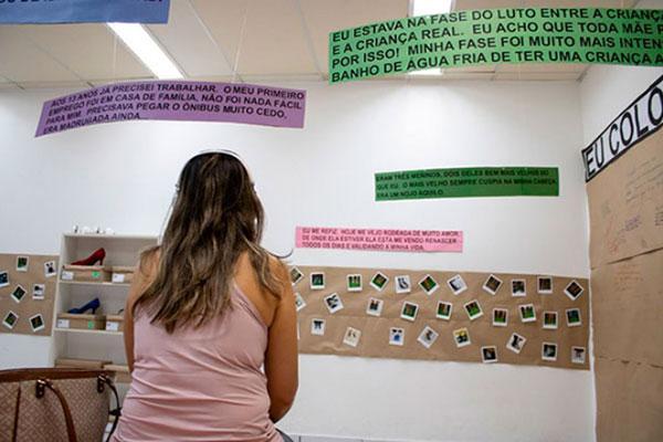 Eventos temáticos conseguem integrar diferentes grupos dentro de um mesmo contexto de atuação, como o Museu da Empatia