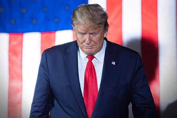Senadores aprovaram a proposta após virarem noites em negociações entre o governo de Donald Trump e lideranças partidárias