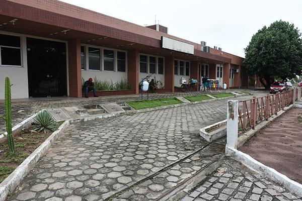 Hospital Maria Alice faz parte dos hospitais referenciados