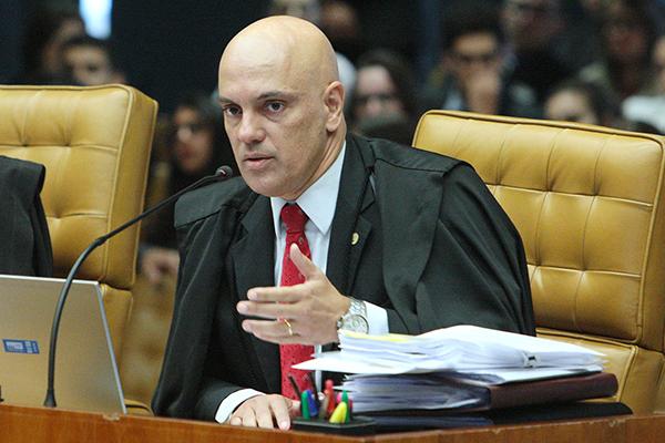 Ministros do STF seguiram entendimento de Alexandre de Moraes e decide manter a responsabilidade civil objetiva dos empregadores