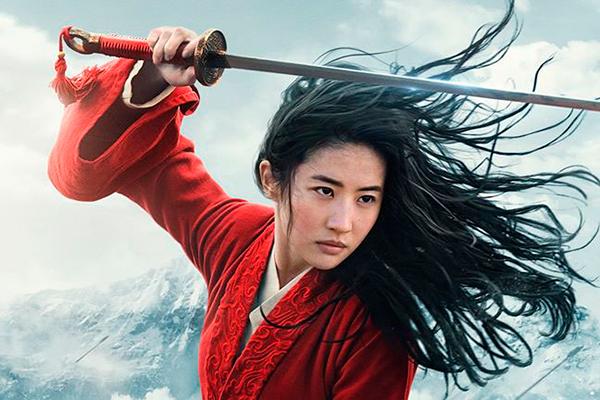 Mulan tinha estreia prevista para o dia 26 de março