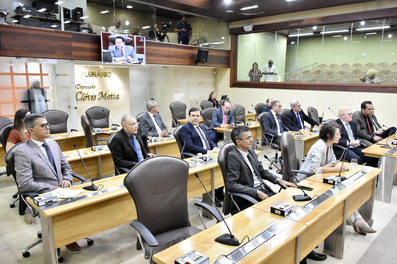 O ato será publicado oficialmente amanhã no Boletim Eletrônico da Assembleia Legislativa do Rio Grande do Norte