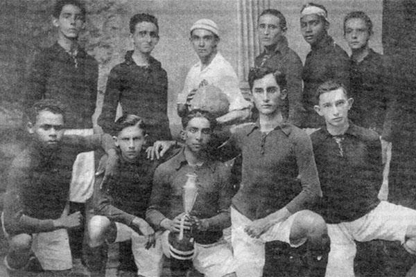 A equipe do América de 1919 conquistou o título do Rio Grande do Norte, um ano depois do Campeonato Estadual ter sido interrompido antes que houvesse a final