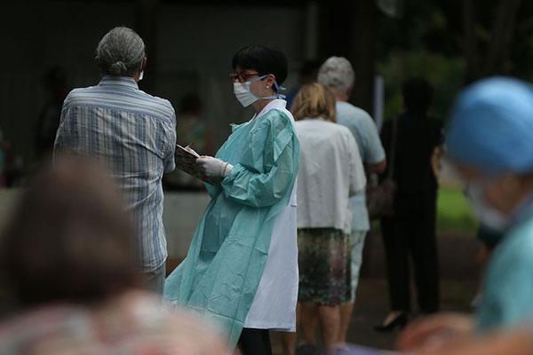 Governo federal quer usar a cloroquina no tratamento de pacientes de covid-19 em estado grave