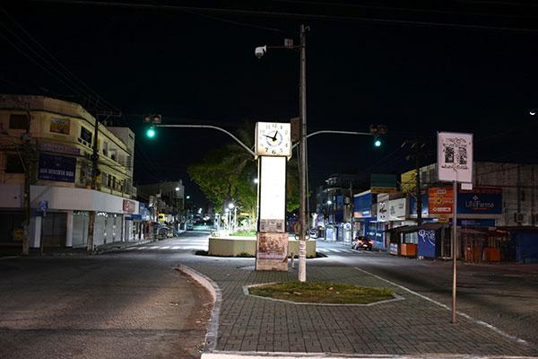 Isolamento é respeitado por 55% da população potiguar