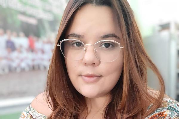 Jessiany Cunha
