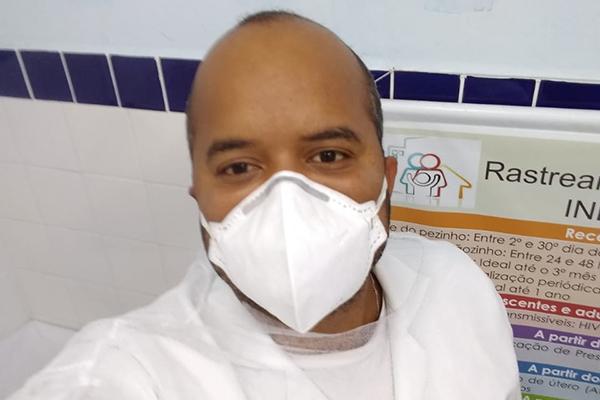 Nauã Rodrigues
