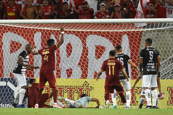 Dos clubes que estavam na disputa do Campeonato Potiguar, apenas ABC, América e o Globo mantém os profissionais sob contrato