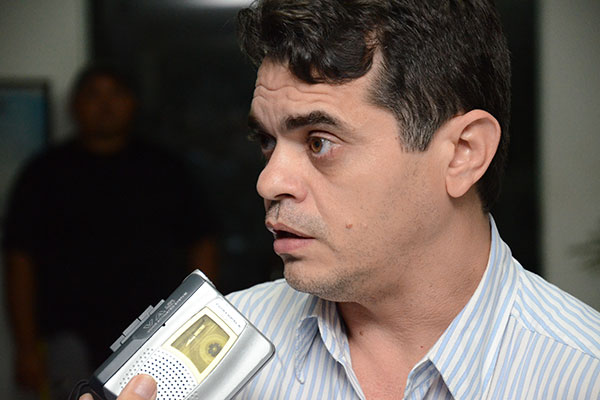 Bira Marques assume a presidência do ABC após a renúncia de Fernando Suassuna