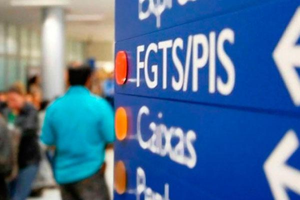 Nova liberação de recursos do FGTS deve beneficiar cerca de 60 milhões de contas em todo o País