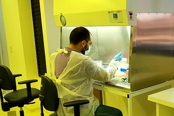 Os municípios de Natal, Mossoró e Parnamirim concentram 80% dos casos confirmados do covid-19, doença causada pelo novo coronavírus, que fez 11 mortes no RN