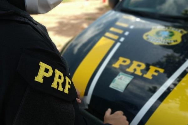 Entre janeiro e junho deste ano, a PRF recuperou 192 veículos no RN