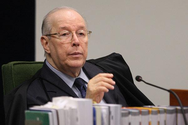 Ministro autorizou acesso a vídeo de reunião ministerial