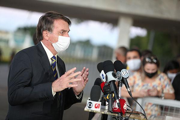 Jair Bolsonaro vetou trechos da lei