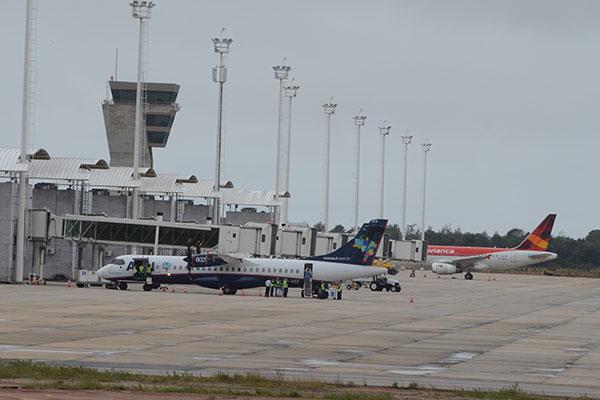 Governo Federal afirmou que já há interessados na concessão do aeroporto