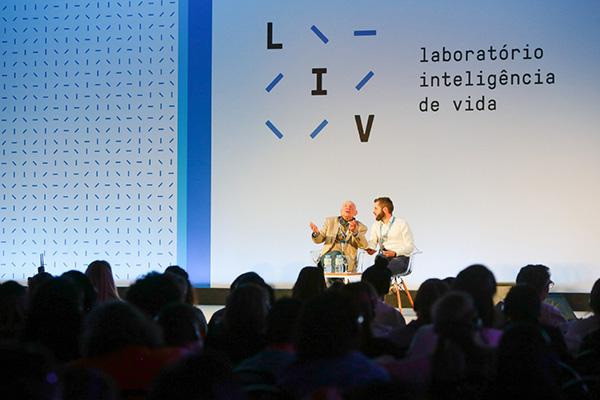 O evento recebe o sociólogo italiano Domenico De Masi e Lenine encerra programação