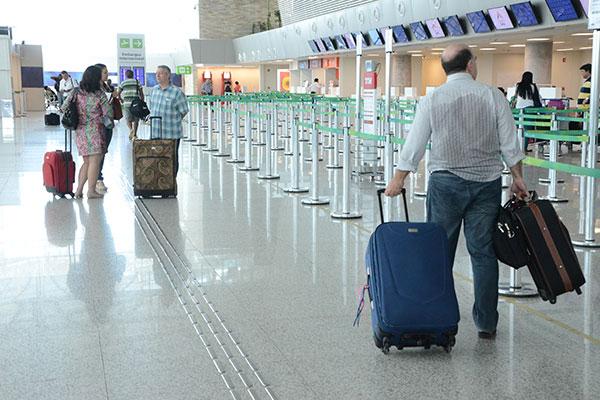 Inframérica pediu, em março, para deixar a gestão do Aeroporto