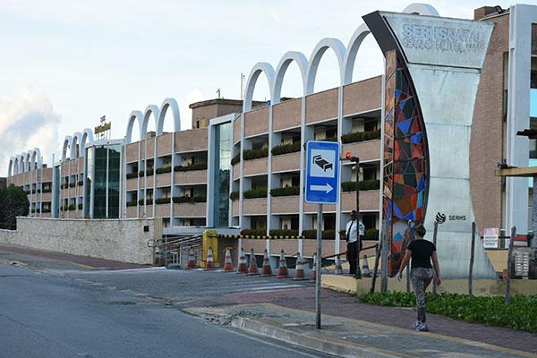 Hotéis estão fechados desde o fim de março por causa da Covid
