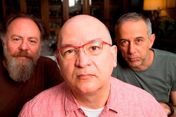 Esporte Espetacular mostra a relação entre a banda Paralamas do Sucesso, do vocalista Herbert Vianna, com os irmãos Grael