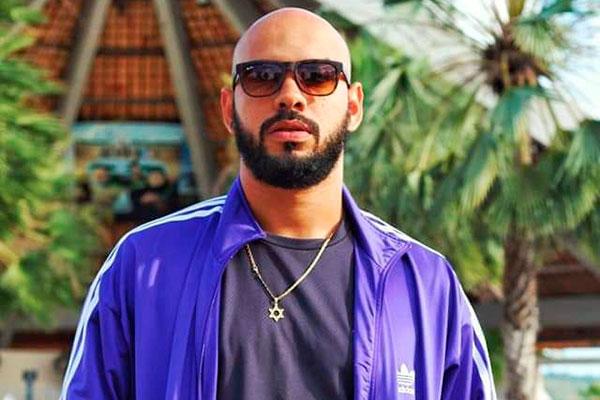 Breno Slick é potiguar, rapper, compositor e ativista