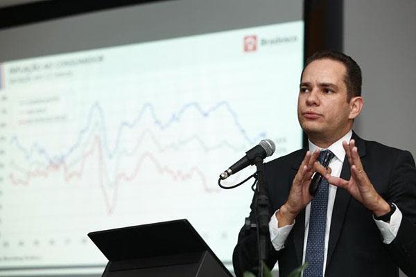 Fernando Honorato, Economista-chefe do Bradesco