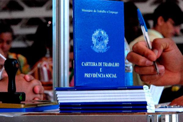 Dos nove Estados do Nordeste, apenas o Maranhão registrou saldo positivo entre demissões e admissões de janeiro a julho