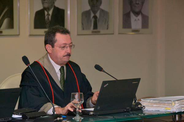 Gilberto Jales vai levar relatório ao pleno do TCE para definir próximas etapas da fiscalização