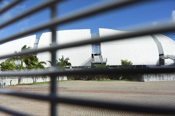 A frustração de receita pode chegar a R$ 67 milhões, mas ainda há a expectativa de melhora, caso mude a questão do isolamento