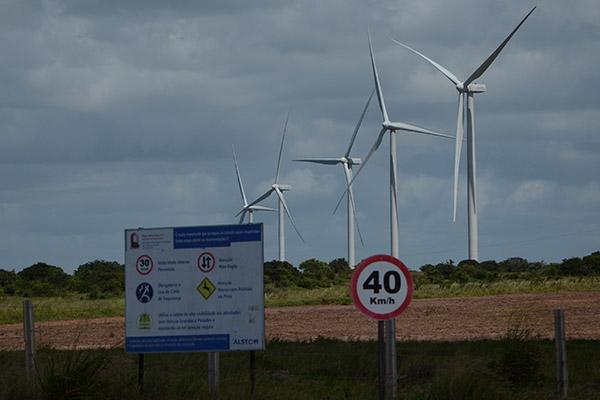 Nos últimos dez anos, a energia eólica trouxe investimentos da ordem de R$ 15 bilhões para o RN