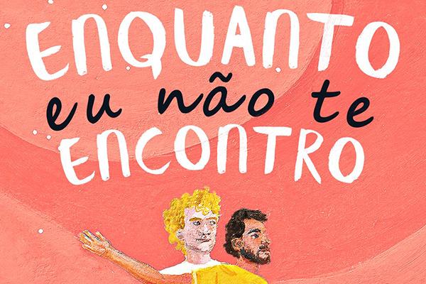 Livro é  uma comédia romântica LGBTQIA+ambientada em Natal
