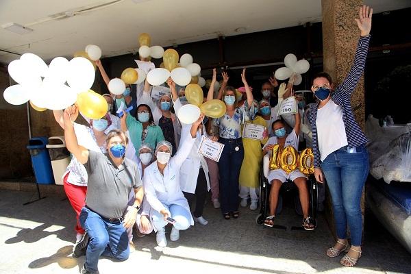 Prefeitura do Natal registrou alta de 300 pacientes recuperados a covid-19