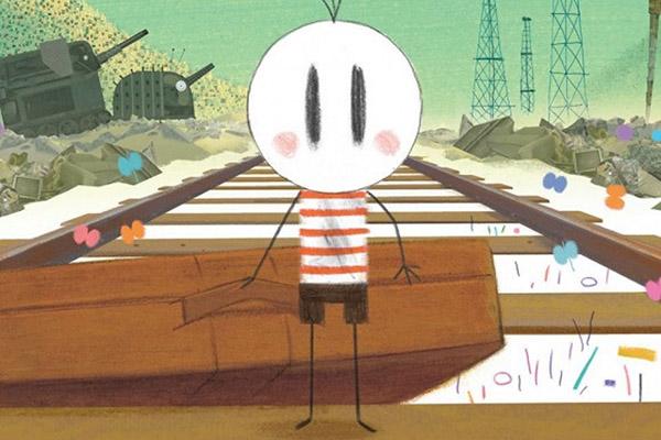 """A animação """"O Menino e o Mundo"""" esteve na lista do Oscar"""