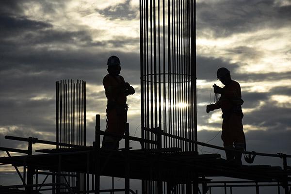 Caixa prevê a contratação de 1.280 novos empreendimentos, com as medidas anunciadas ontem