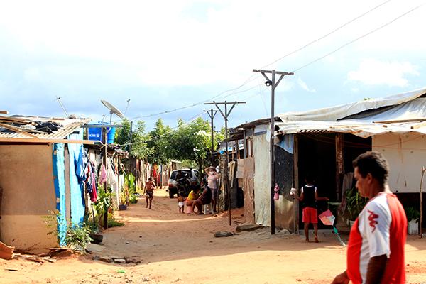 Sem o auxílio emergencial liberado por causa da pandemia de covid, a extrema pobreza no Rio Grande do Norte seria 7 vezes maior