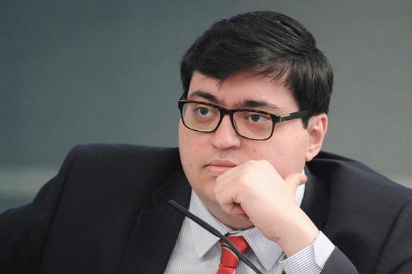 Felipe Salto: risco está associado às contas externas e fiscais