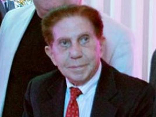 Conhecido como um dos maiores colunistas sociais do RN, Paulo Macedo morreu neste domingo, 5