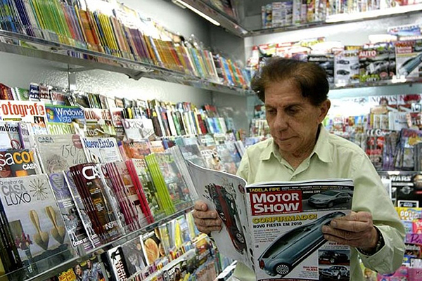 Paulo Macedo atuou em diversos setores de sua profissão. Sua morte deixa uma grande lacuna no jornalismo local