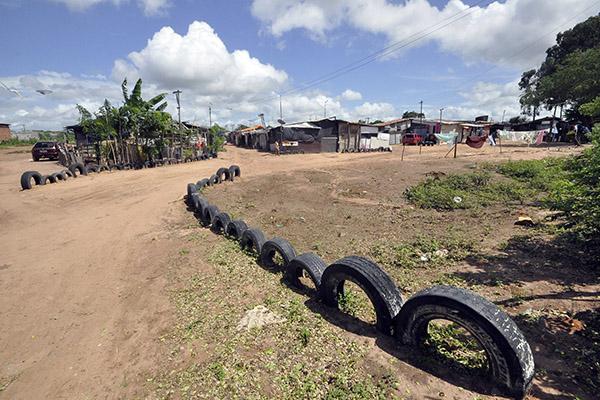 Rio Grande do Norte tem déficit habitacional estimado em 130 mil moradia (40 mil delas em Natal)