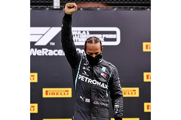 Hamilton espera contar com o apoio dos outros pilotos da F1