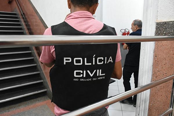Polícia Civil do RN vai dar andamento ao próprio concurso com supervisão da Searh