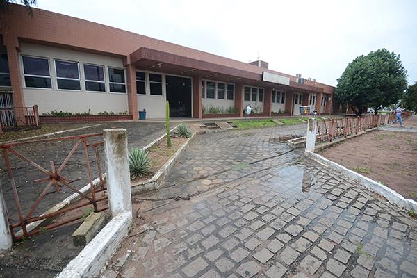 Hospital Infantil Maria Alice Fernandes, na zona Norte de Natal, foi referenciado pela Secretaria de Estado da Saúde Pública para atender os casos da nova síndrome