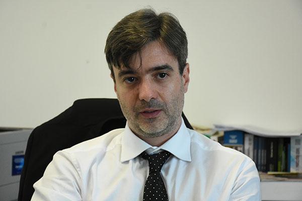 Victor Mariz afirma que há mecanismo legais para uso medicinal