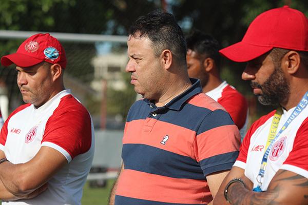 Apesar do objetivo de trazer uma grande atração, Fabiano Melo, executivo, reconhece dificuldades