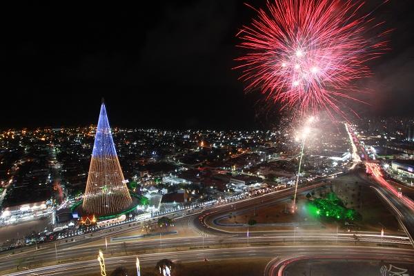 Shows do Natal em Natal devem acontecer de forma virtual este ano para evitar aglomerações