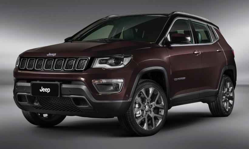 O Jeep Compass é, atualmente,  um dos automóveis com melhor custo benefício do mercado brasileiro, graças ao seu design e características técnicas.