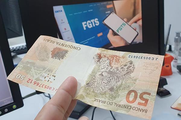 Conselho do FGTS ainda não divulgou o percentual de distribuição do lucro aos trabalhadores
