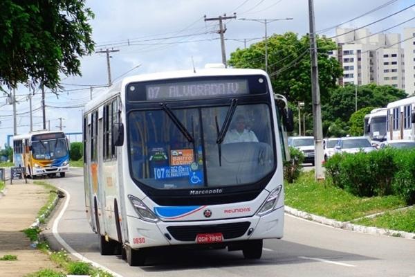 Setor de transportes foi um dos impactados no 1º semestre