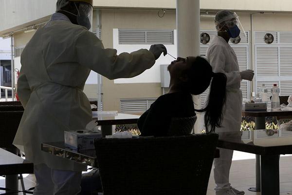 Maioria dos clientes de planos de saúde que acionaram a Justiça durante a pandemia pediam testes