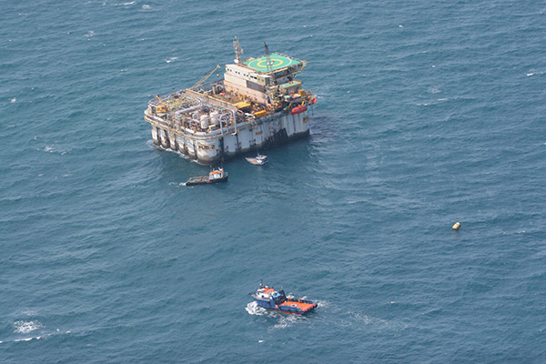 Petrobras colocou à venda 26 ativos, sendo três deles marítimos. As outras 23 concessões são terrestres. Empresas têm até 10 de setembro para manifestar interesse