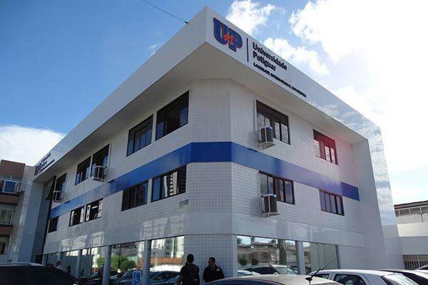 Grupo Laureate detém no Rio Grande do Norte, há dez anos, a Universidade Potiguar (UNP)